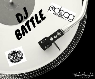 Dj Battle post FB 2-2