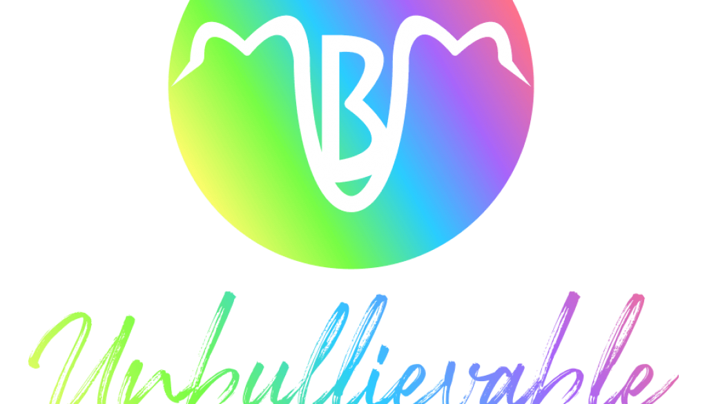 Unbullievable Events Alternate Logo - Colorized-2